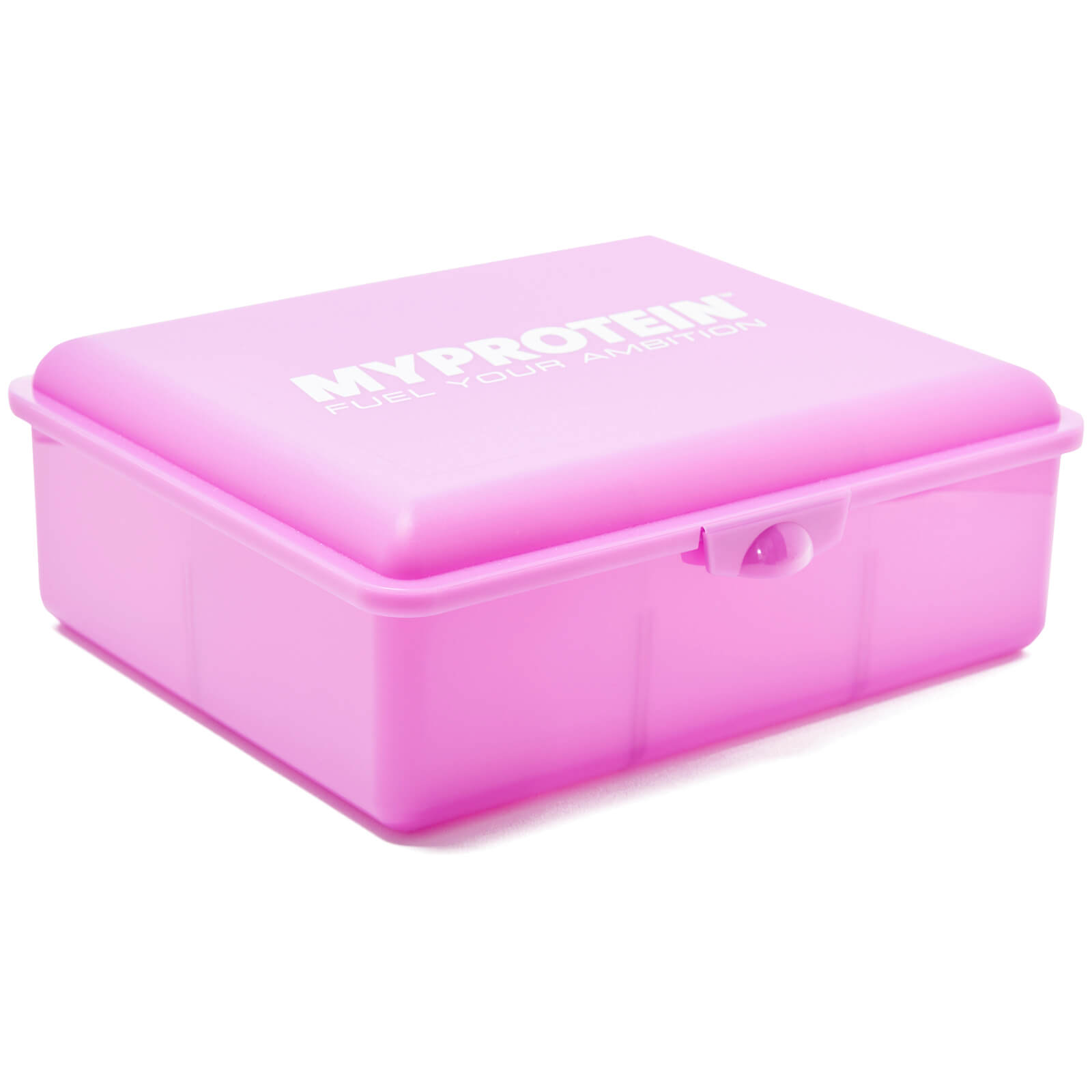 Myprotein Food KlickBox, Stor - Rosa