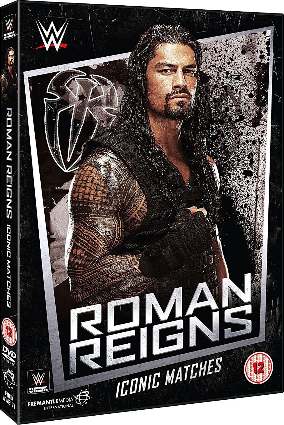 WWE: Roman Reigns - Iconic Matches