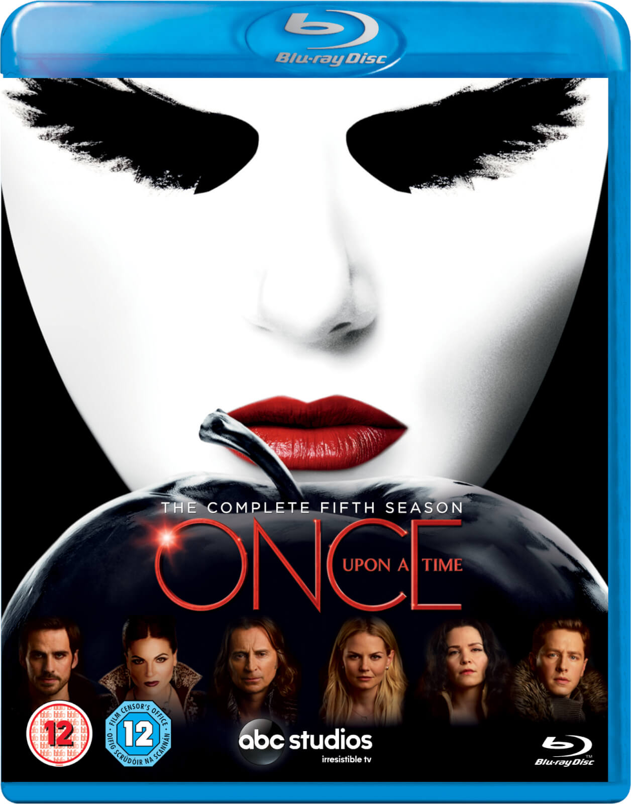 Once Upon A Time Season 5