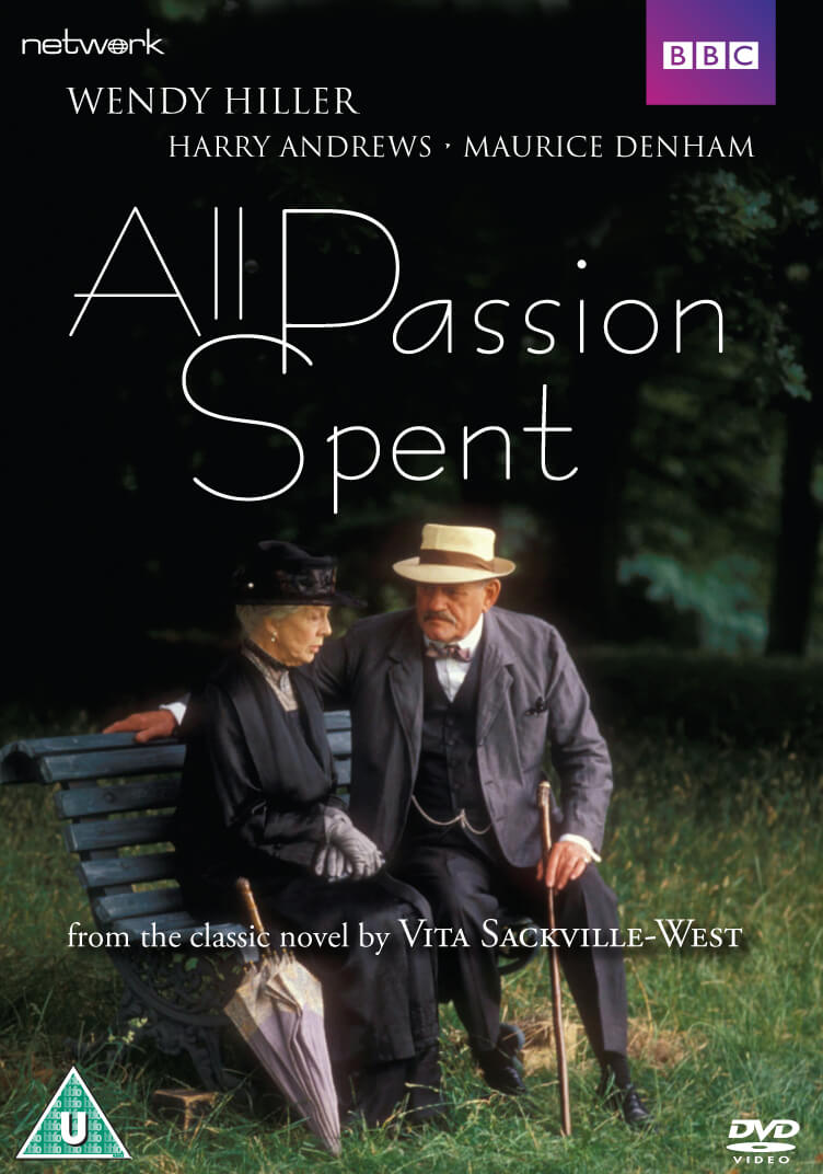 All Passion Spent: The Complete Series