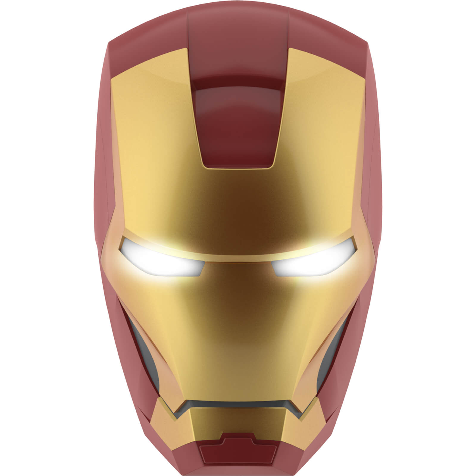 Marvel 3D Wall Light - Ironman