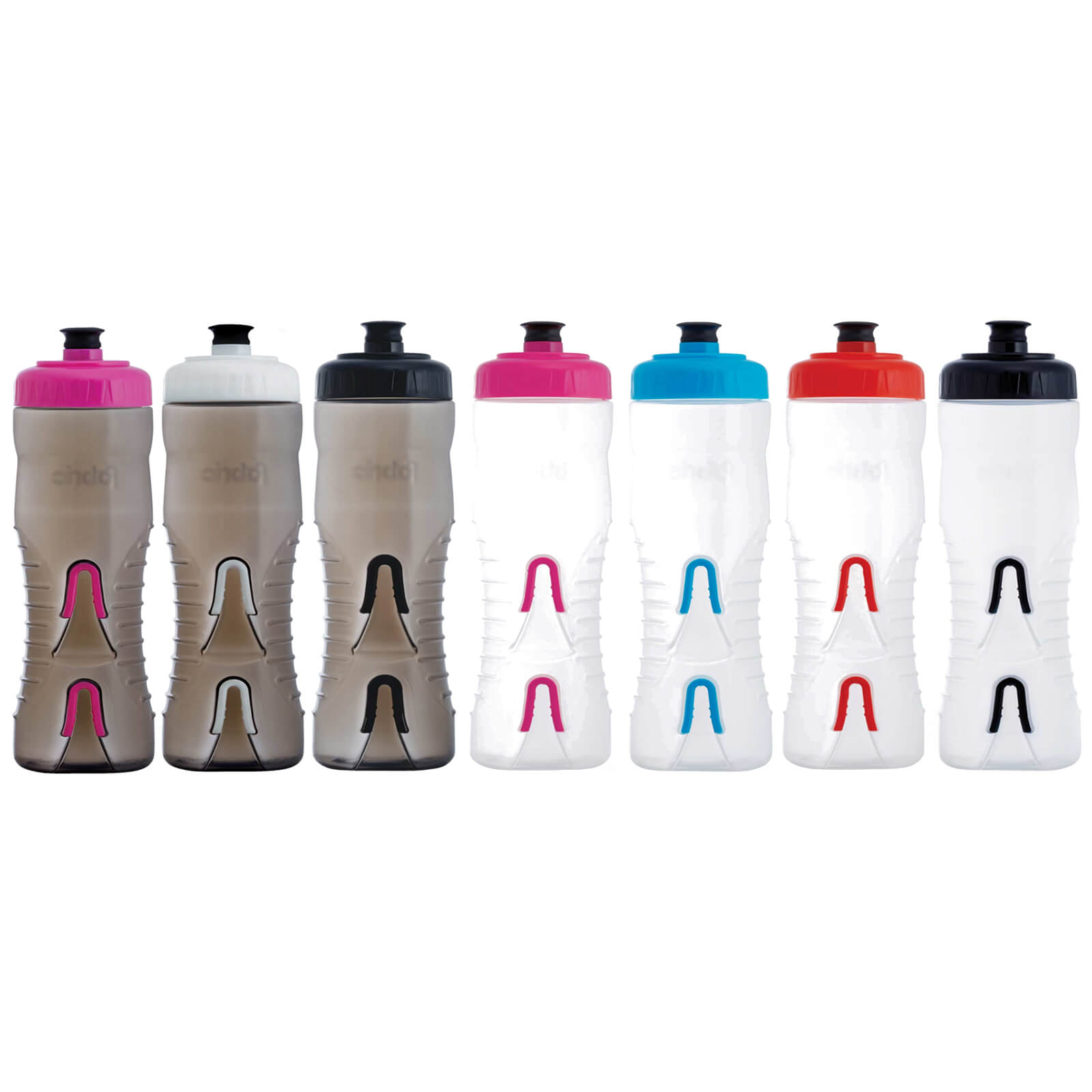 Fabric Cageless Water Bottle - 750ml