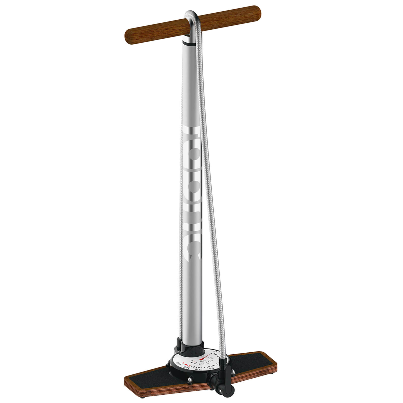 Fabric Garage 1 Floor Pump