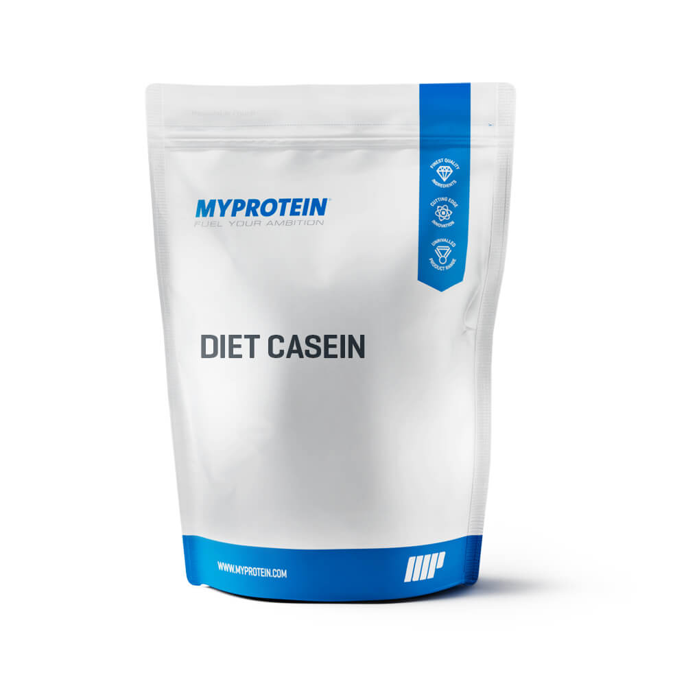 Diet Casein - Strawberry - 1kg