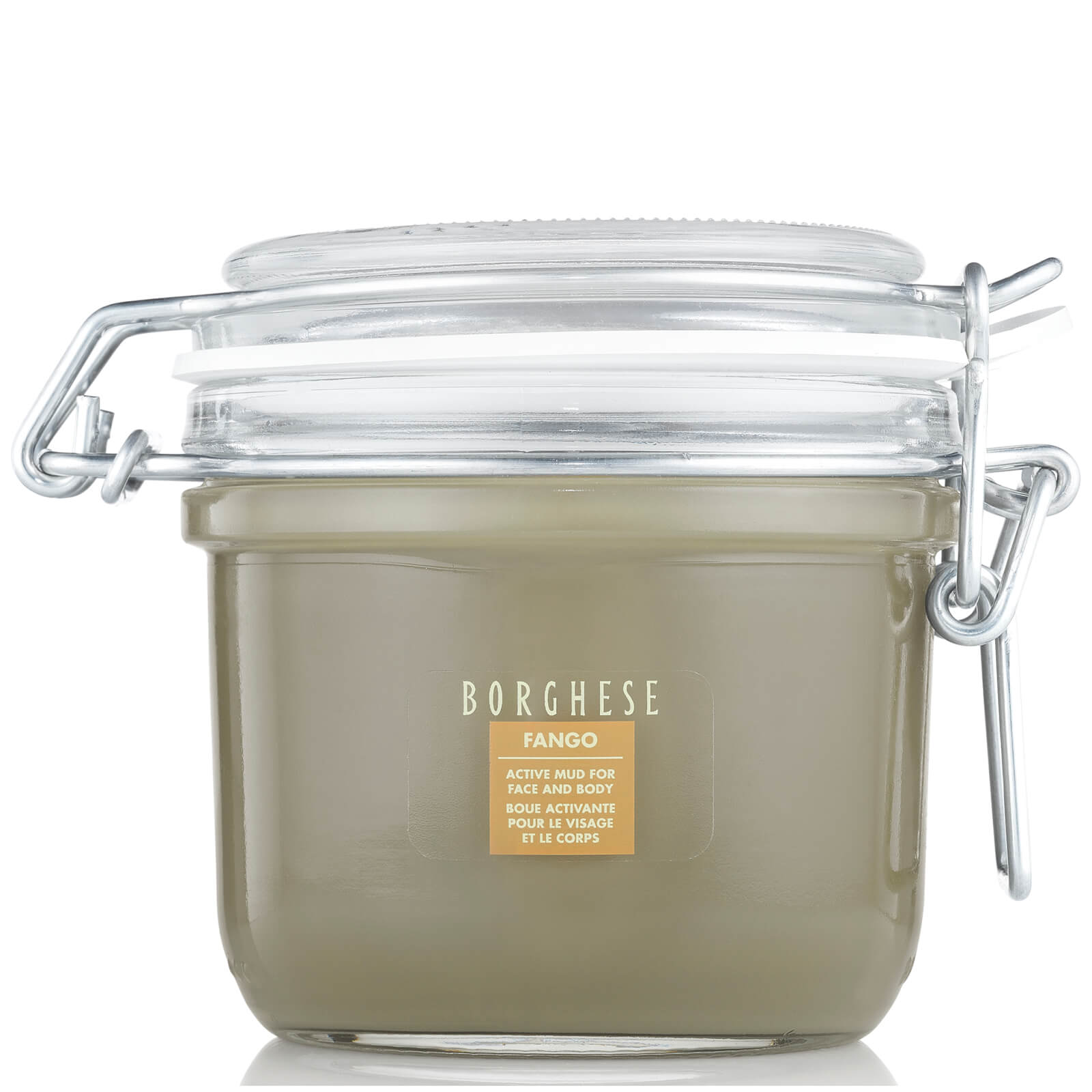 Borghese Fango Active Mud for Face and Body (222ml)