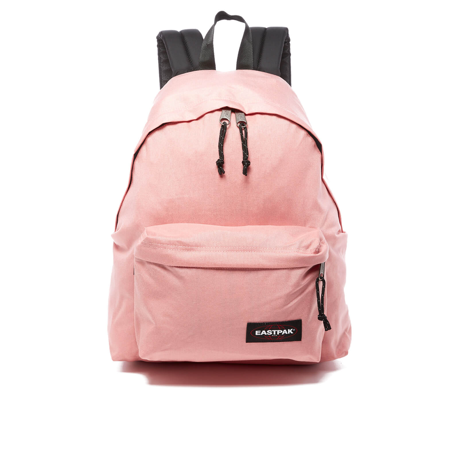 05163a8edc6b Eastpak Padded Pak r Backpack - Random Smile Pink Womens Accessories ...