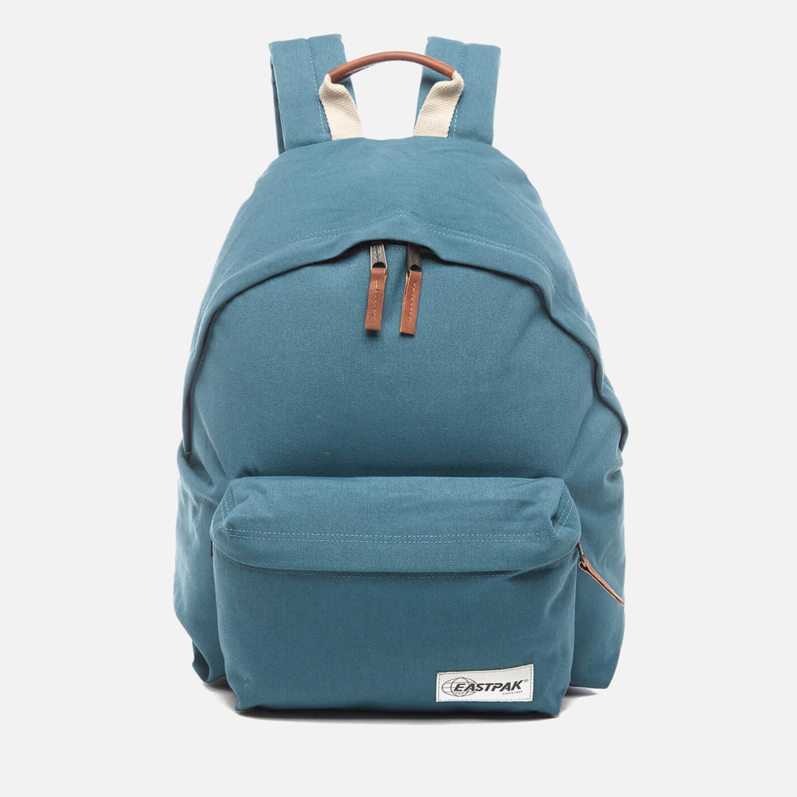 28a366cf094 Eastpak Padded Pak'r Opgrade Backpack - Opgrade Light Blue - Free UK  Delivery over £50