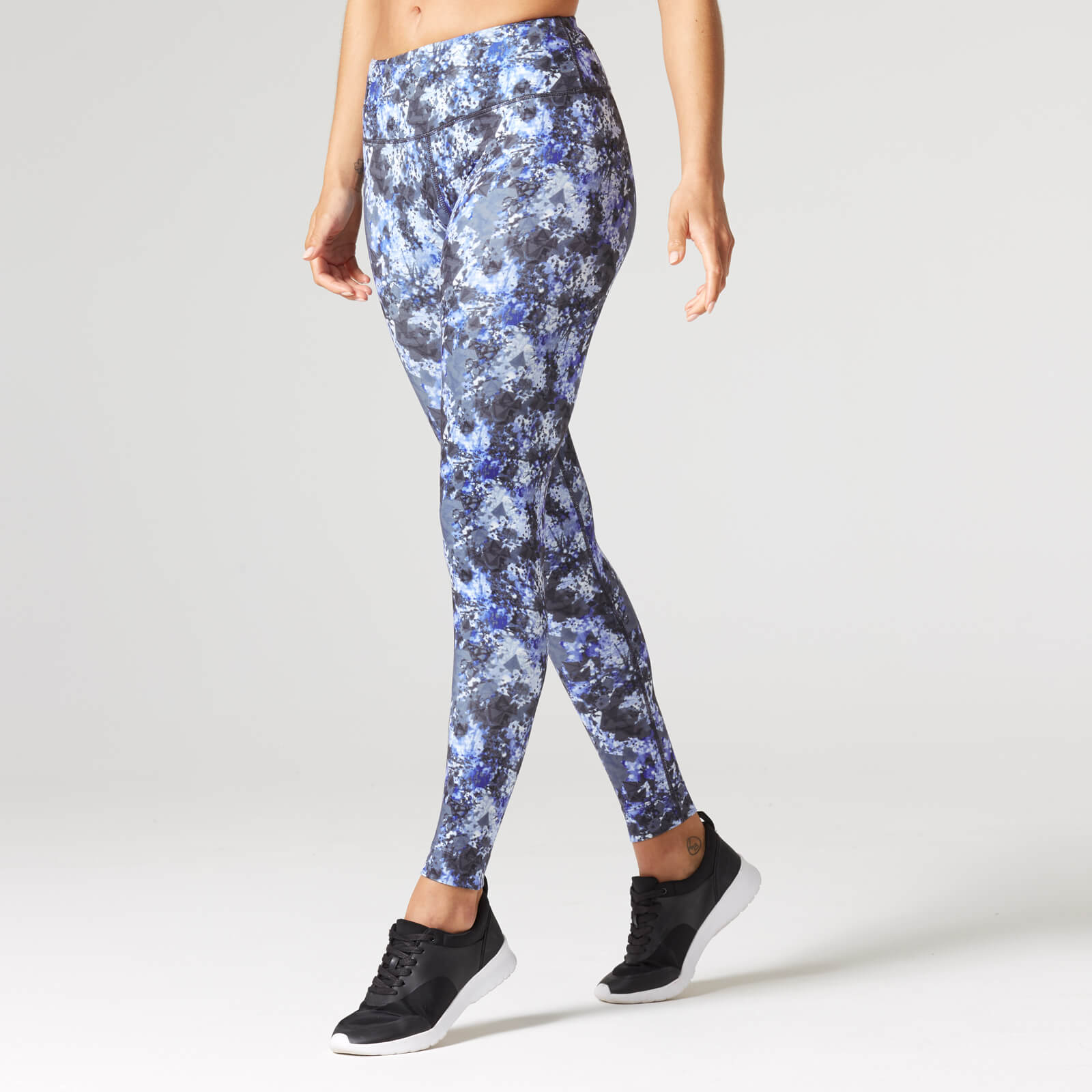 Loud Molten Leggings - Multi - L