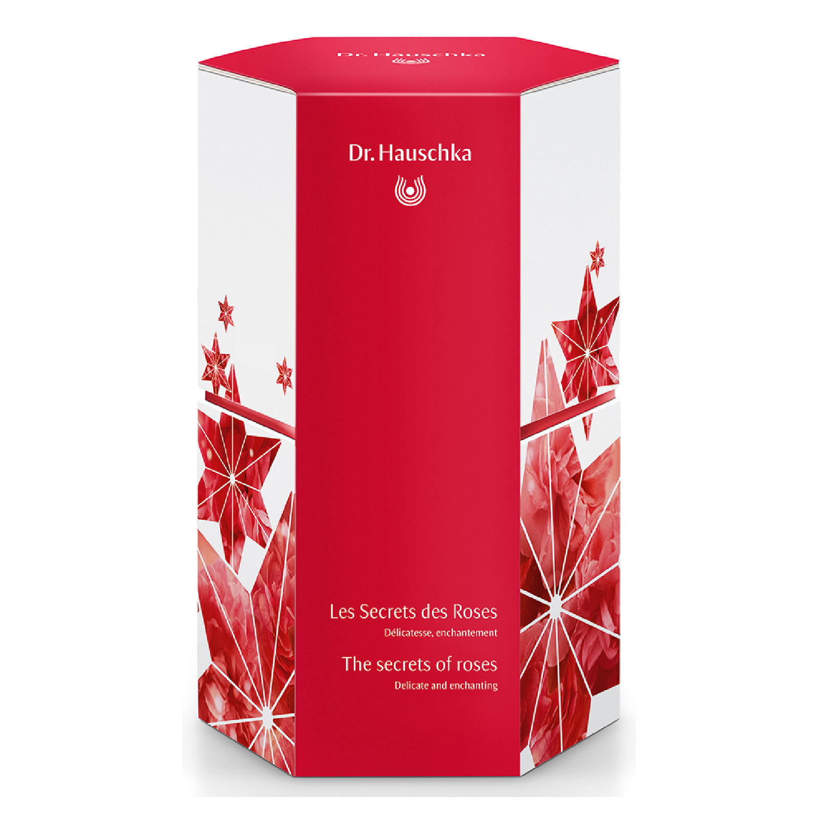 Dr. Hauschka The Secret of Roses Gift Set
