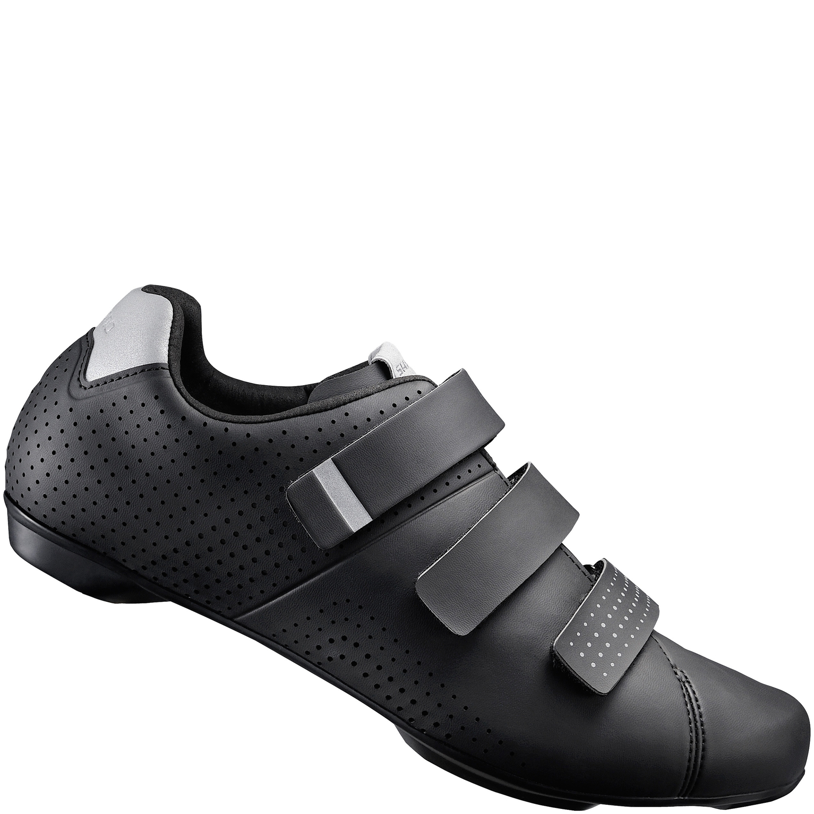 Shimano RT5 SPD Touring Shoes - Black