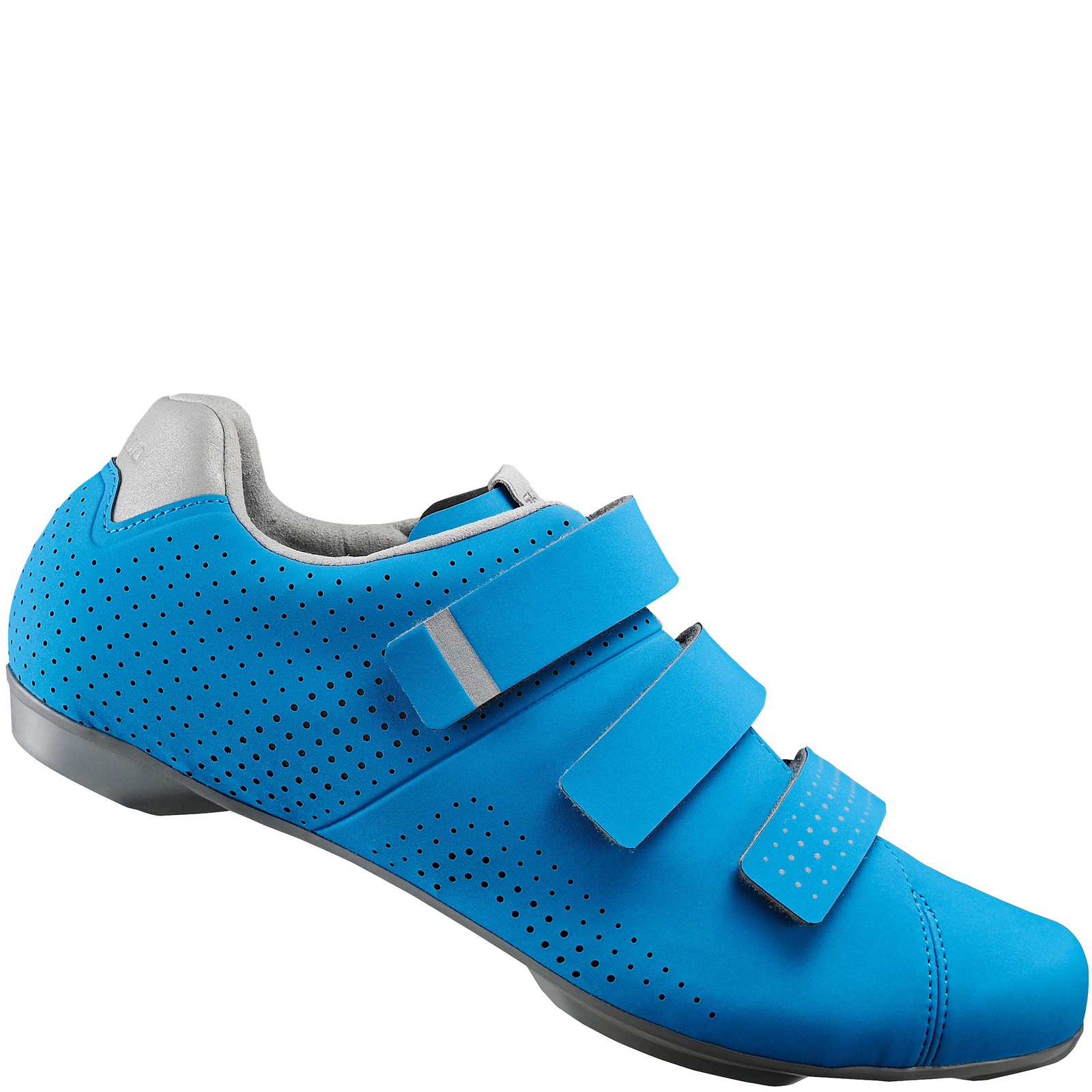 Shimano RT5 SPD Touring Shoes - Blue