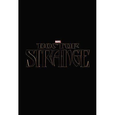 Marvel Doctor Strange Prelude Graphic Novel