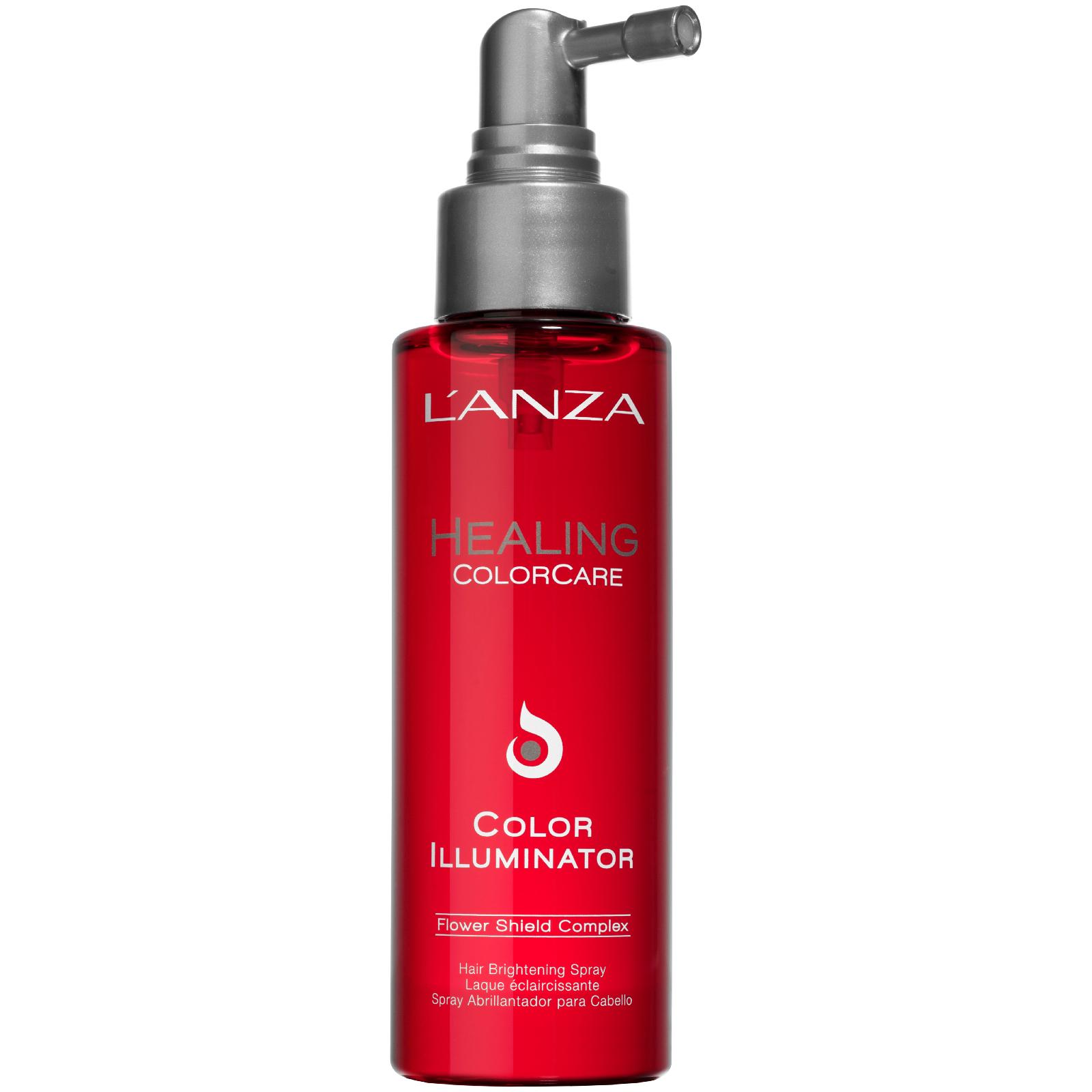Lanza Healing Colourcare Colour Illuminator 100ml Free Shipping