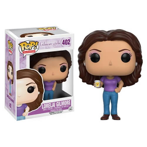 Figurine Funko Pop! Gilmore Girls Lorelai