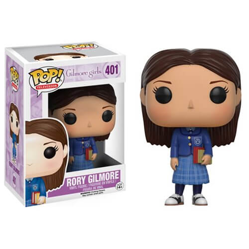 Gilmore Girls Rory Pop! Vinyl Figure