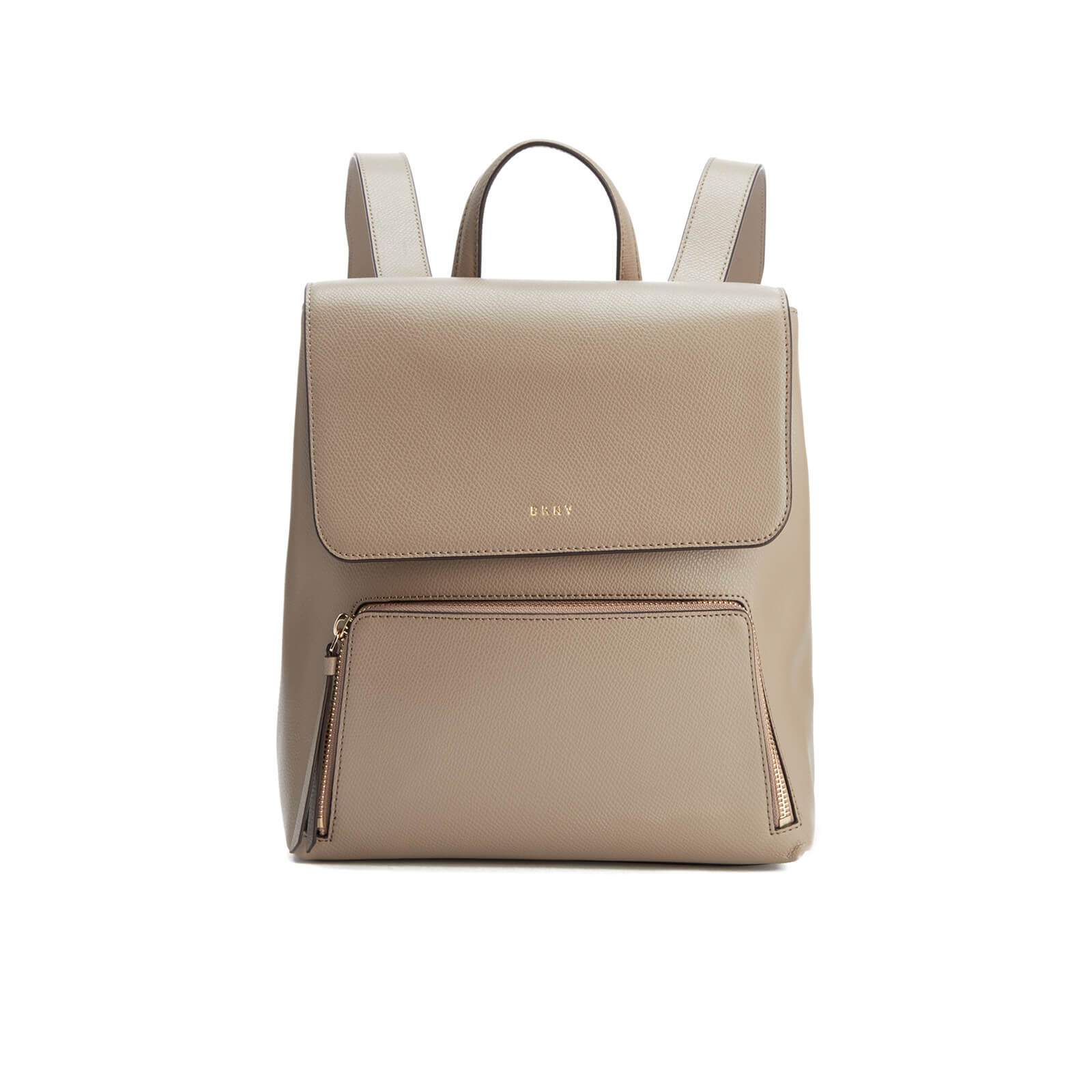 4e695d0c68 DKNY Women s Bryant Park Backpack - Soft Clay - Free UK Delivery over £50