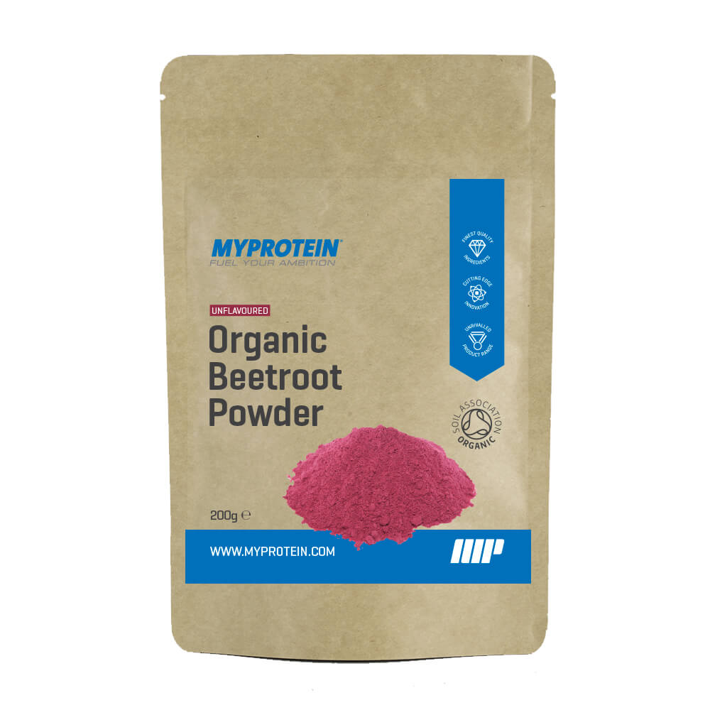 Organic Beetroot Powder - 200g