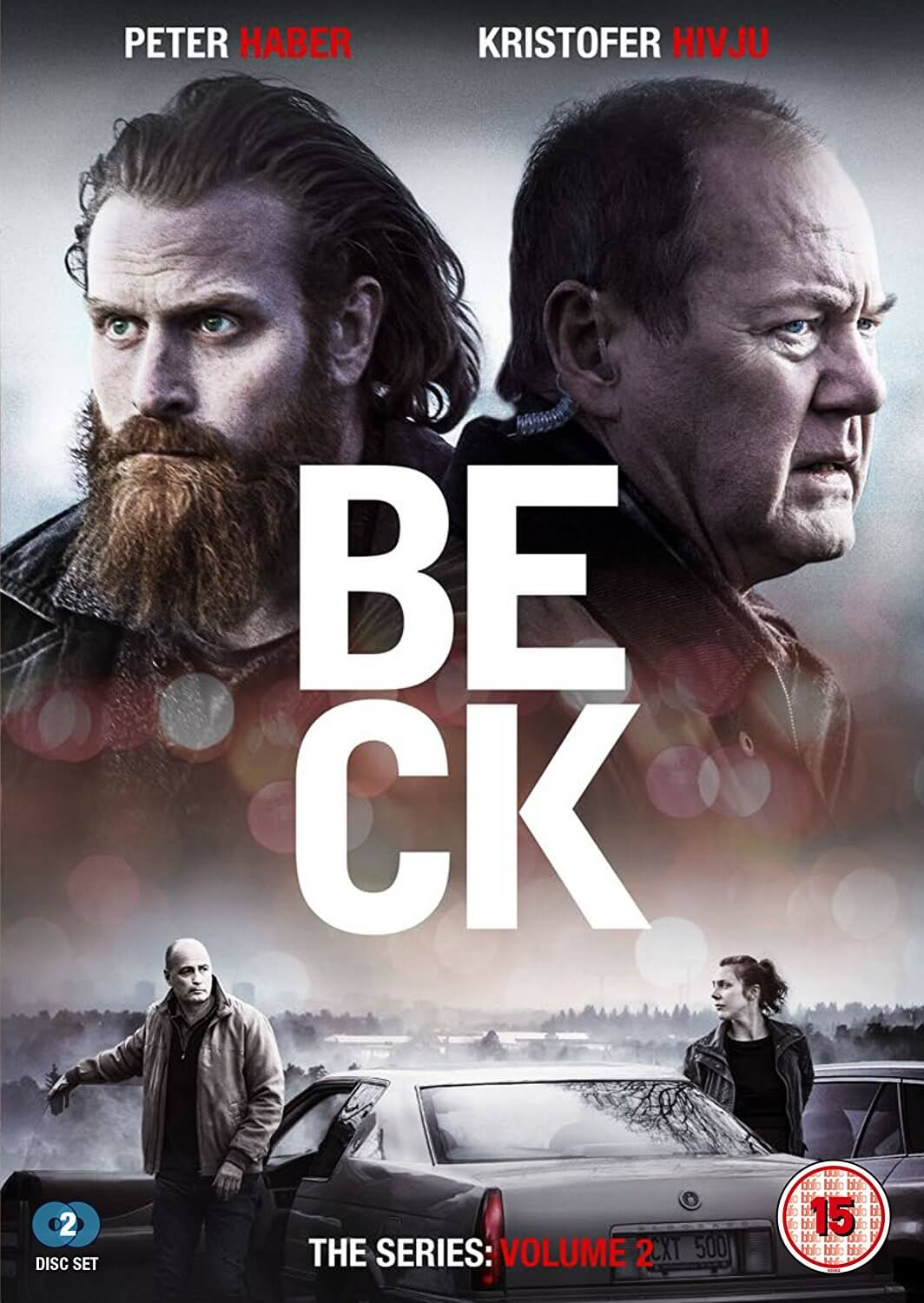 Beck The Series: Vol 2