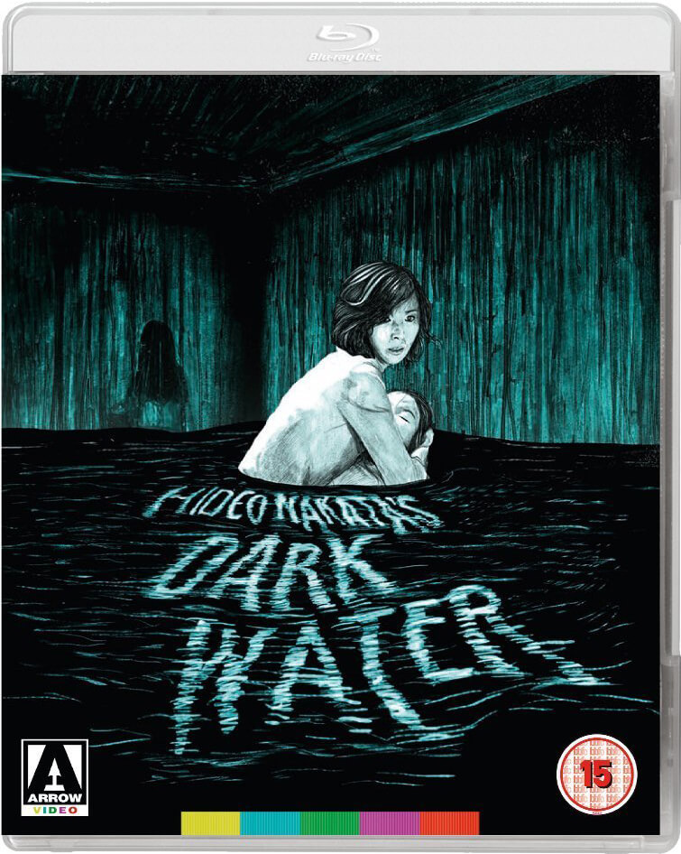 Dark Water - Dual Format (Includes DVD)