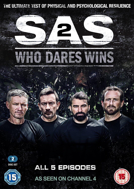 sas: who dares wins - photo #21