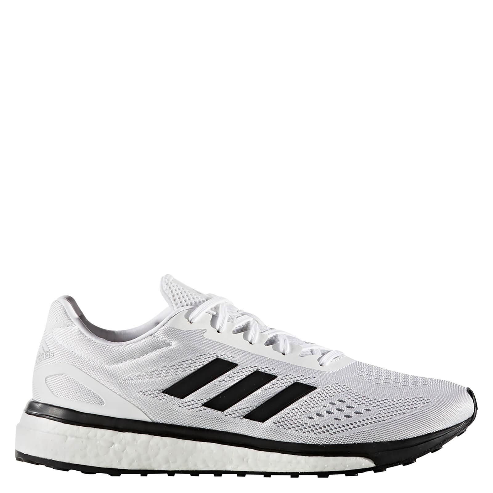 f3c3a6d0f6dc adidas Men s Response LT Running Shoes - White Core Black ...