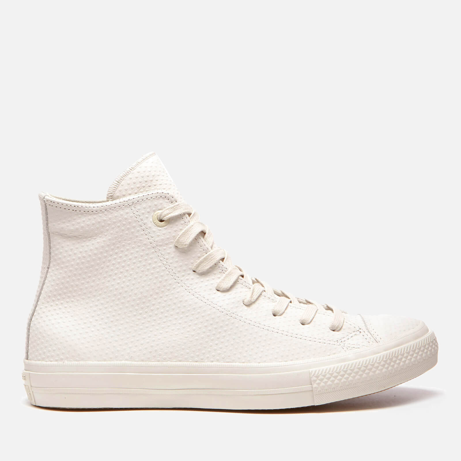 pretty nice 1a15b e2f53 Converse Men s Chuck Taylor All Star II Hi-Top Trainers - Buff Gum - Free  UK Delivery over £50