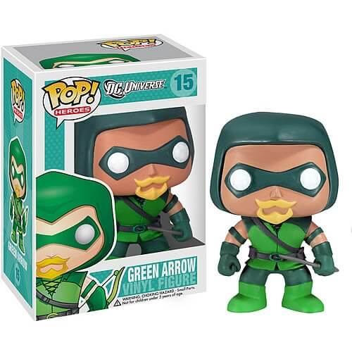 Funko Green Arrow Pop! Vinyl