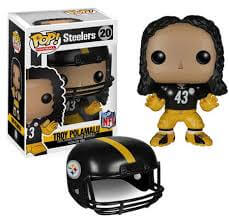 Funko Troy Polamalu Pop! Vinyl