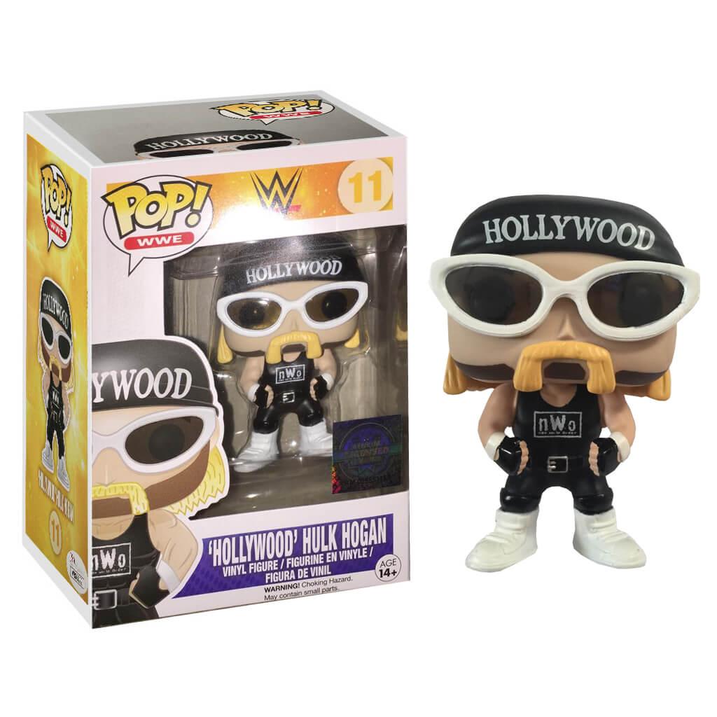 2funko pop hollywood hulk hogan