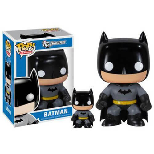 Funko Batman (9-Inch) Pop! Vinyl