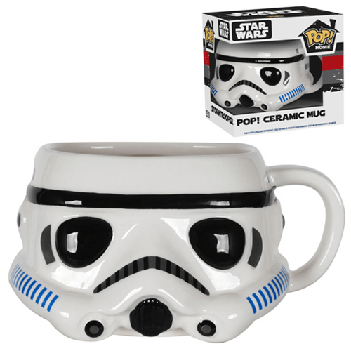Funko Stormtrooper Mug Pop! Home