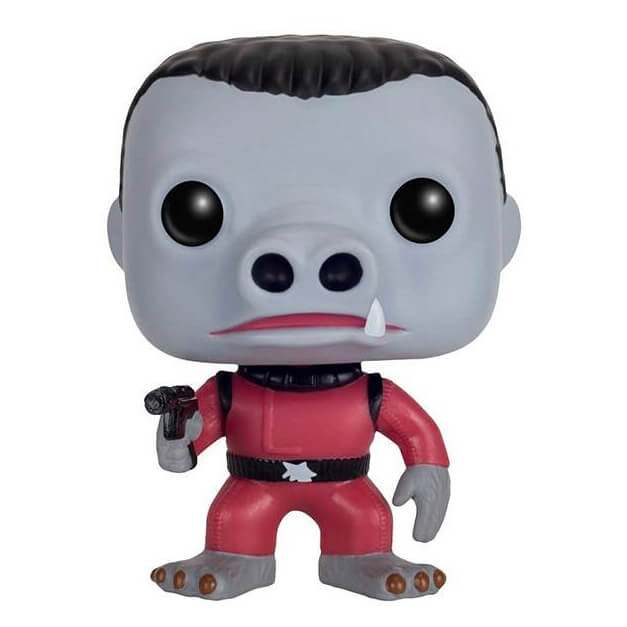 Funko Snaggletooth (Smugglers Bounty Exclusive) Pop! Vinyl