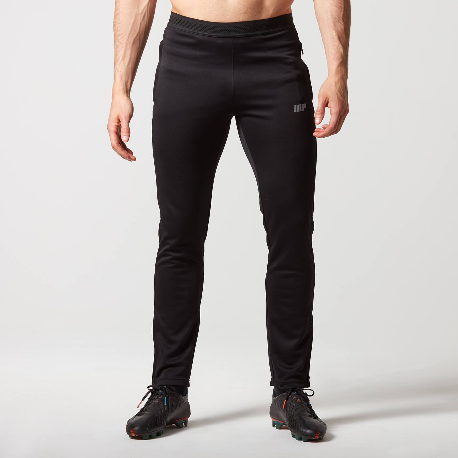 Strike Football Bottoms - Black - L