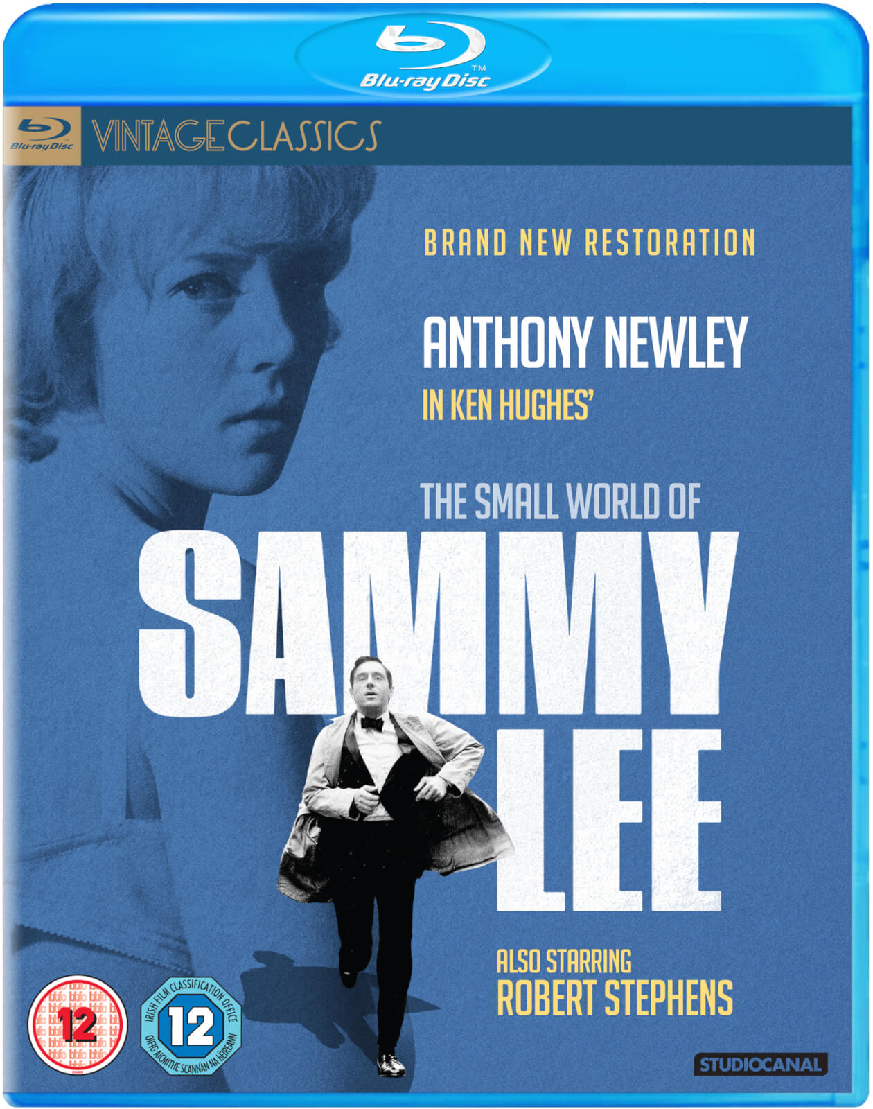 The Small World Of Sammy Lee (Digitally Restored)