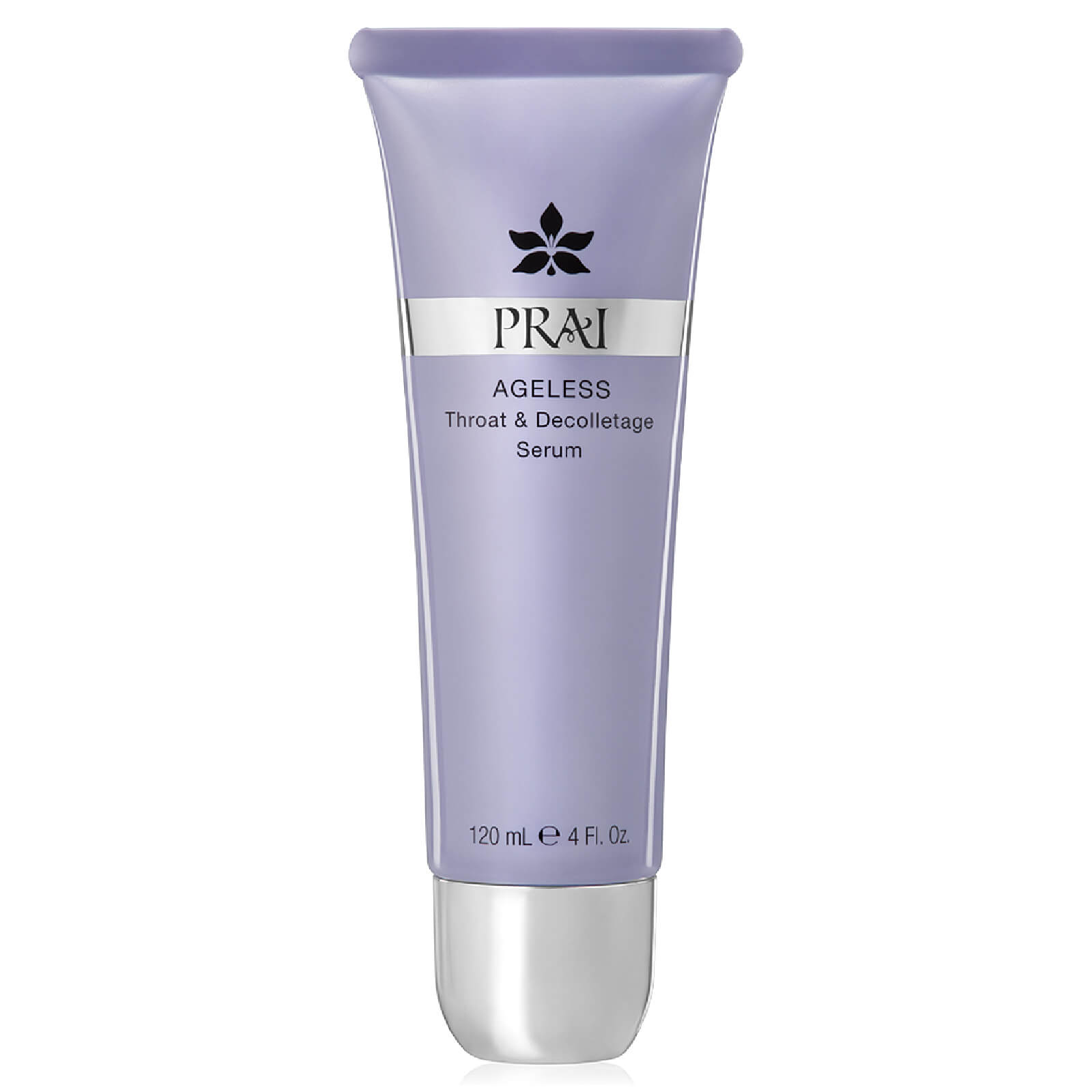 PRAI AGELESS Throat & Decolletage Serum 4oz
