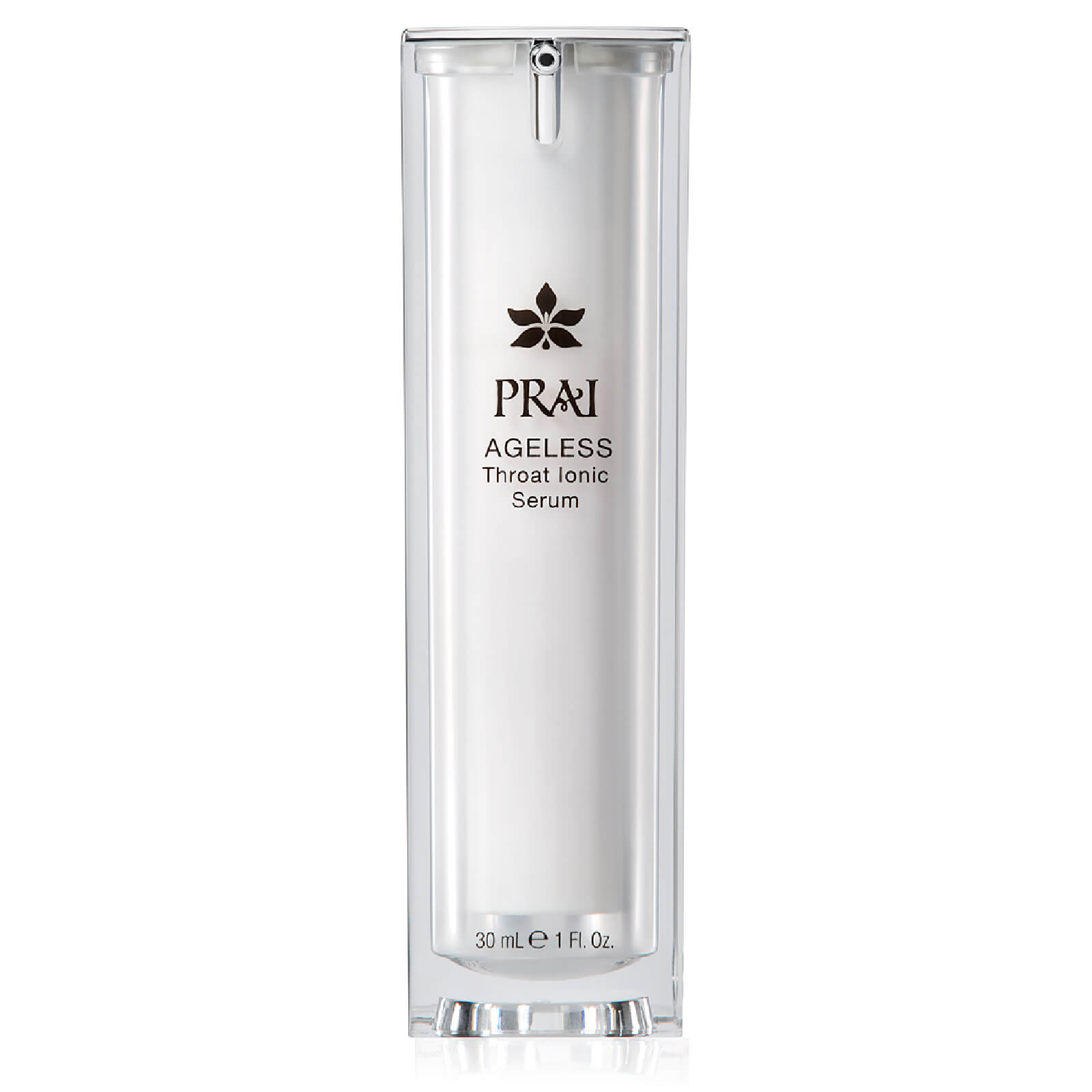 PRAI AGELESS Throat Ionic Serum 1oz