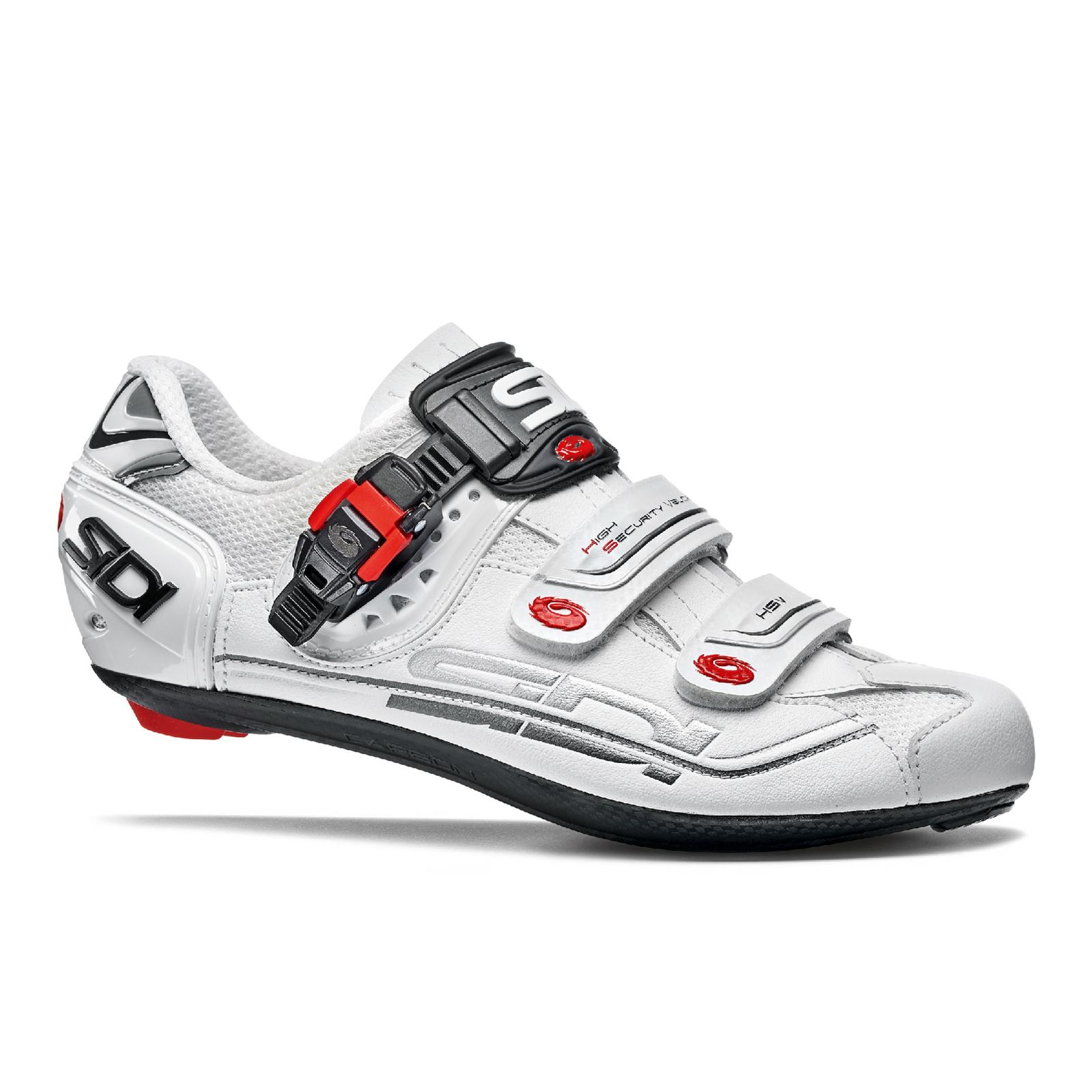 Sidi Cycling Shoes Half Size