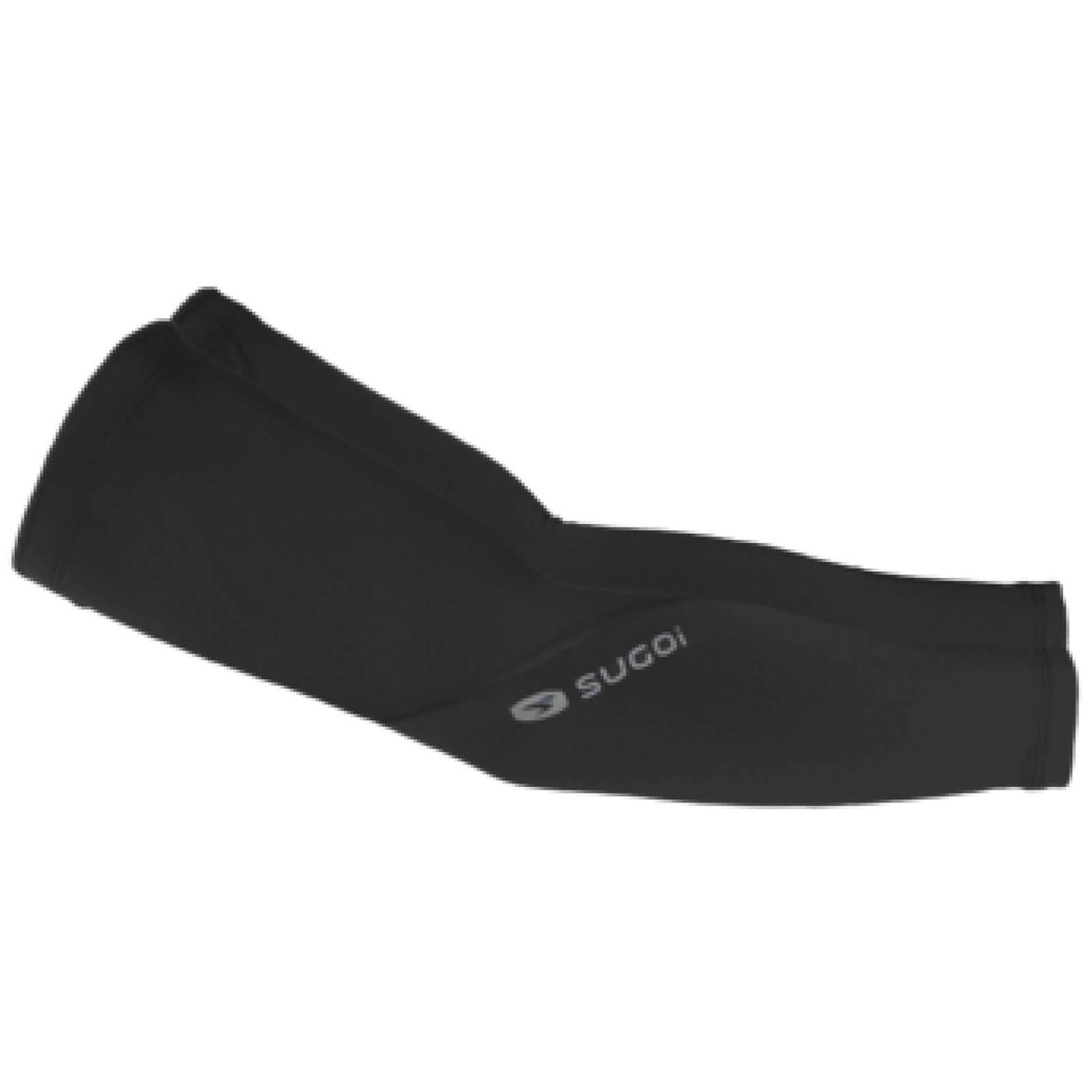 Sugoi MidZero Arm Warmers - Black