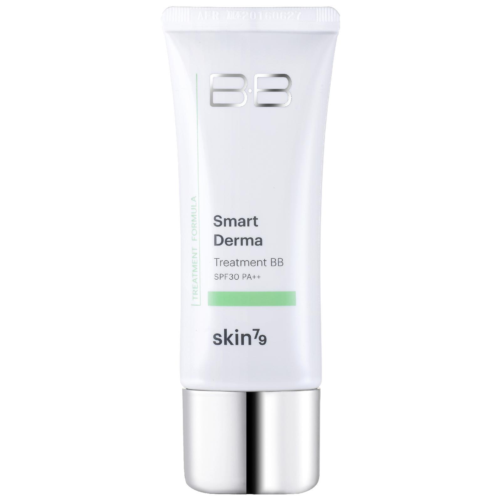 Skin79 Smart Derma Mild Bb Cream T Treatment Spf30 Pa 40ml Skin Aqua Uv Moisture Gel 40g Spf 30 Description