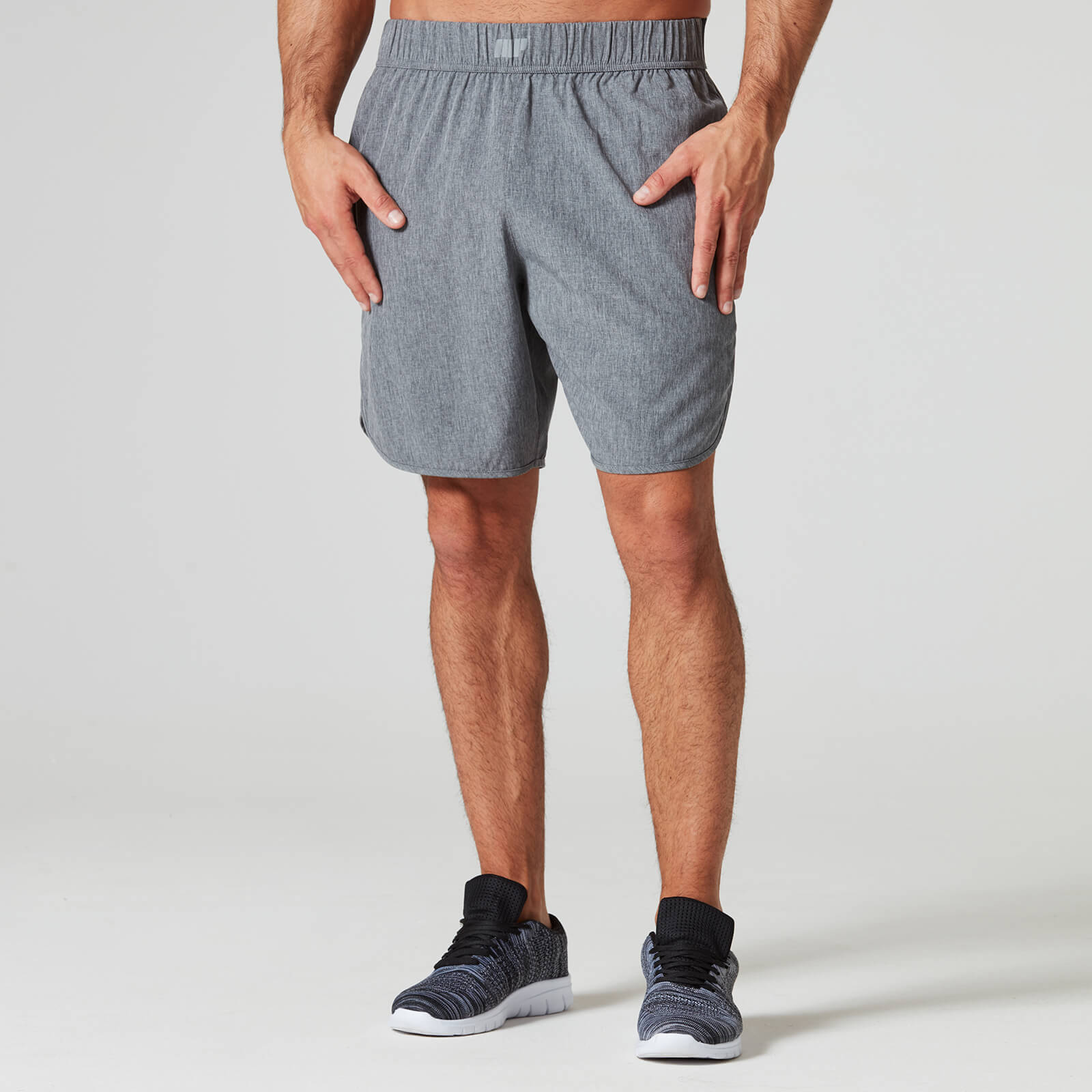 Glide Shorts - Charcoal - S