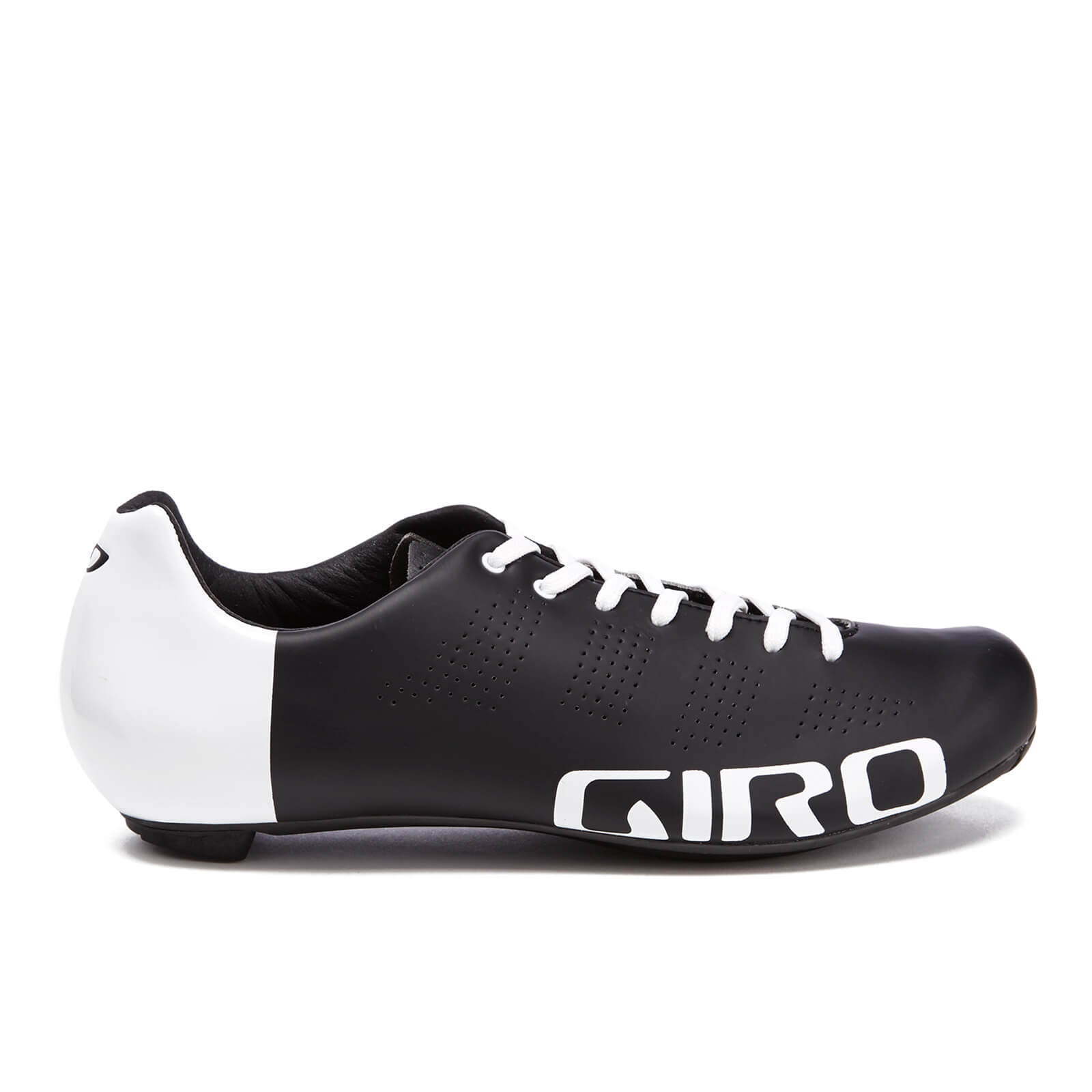 Giro Empire ACC Road Cycling Shoes - Black/White