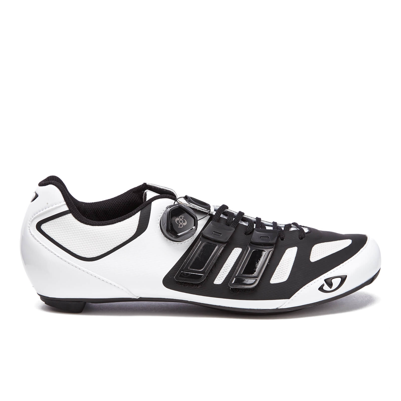 Giro Sentrie Techlace Road Cycling Shoes - White