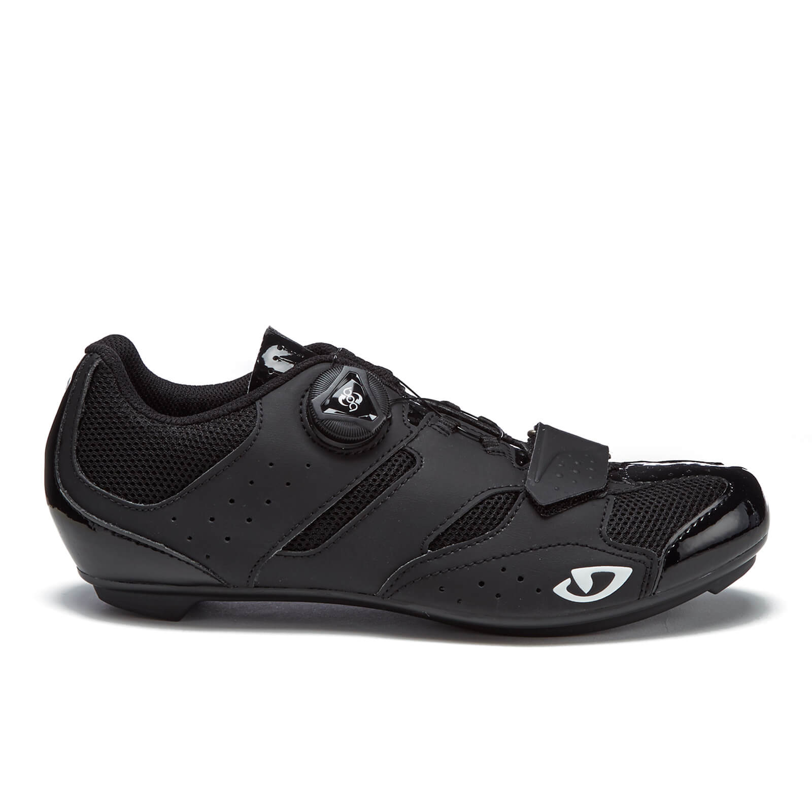 416ac9104c5 Giro Savix Women s Road Cycling Shoes - Black White