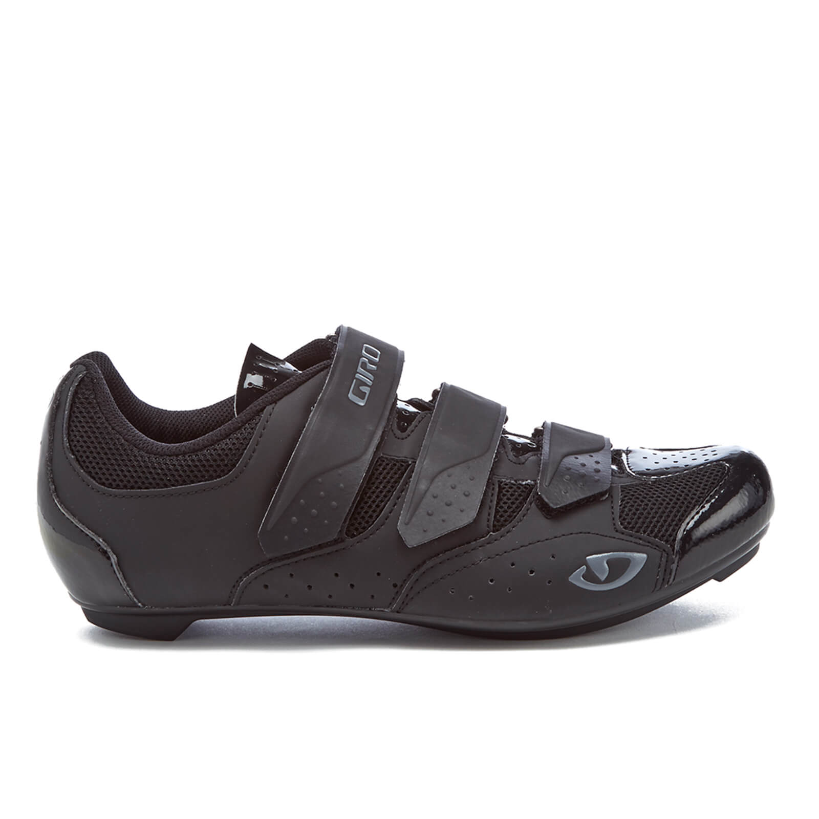 Giro Techne Road Cycling Shoes - Black