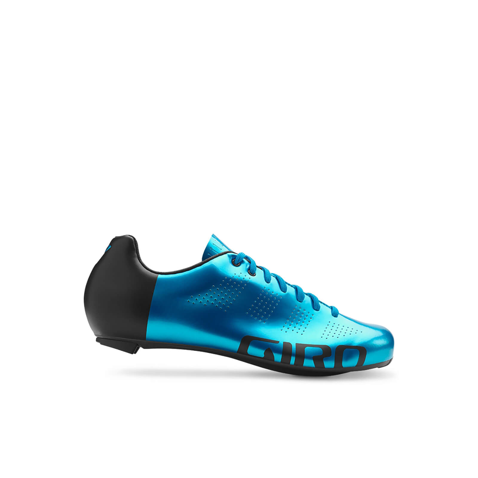 Giro Empire ACC Road Cycling Shoes - Blue Steel/Black