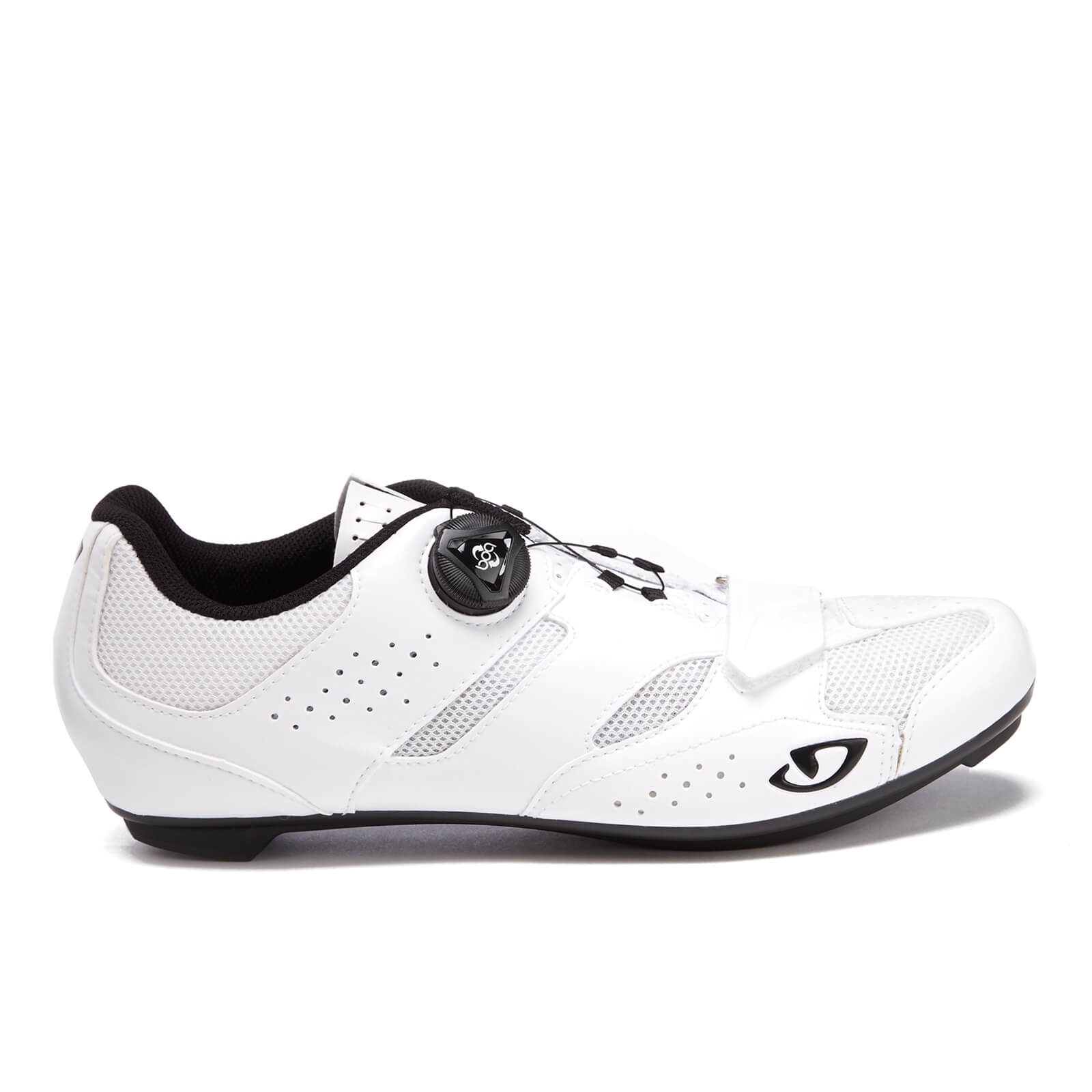 6c04819c4ca Giro Savix Road Cycling Shoes - White