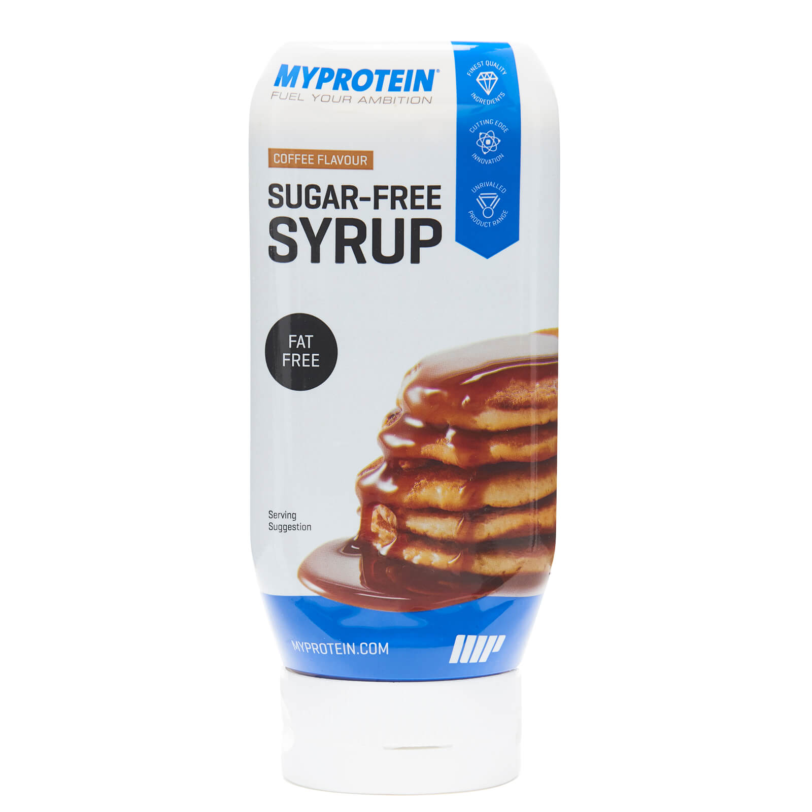 MYSYRUP - Coffee - 400ml