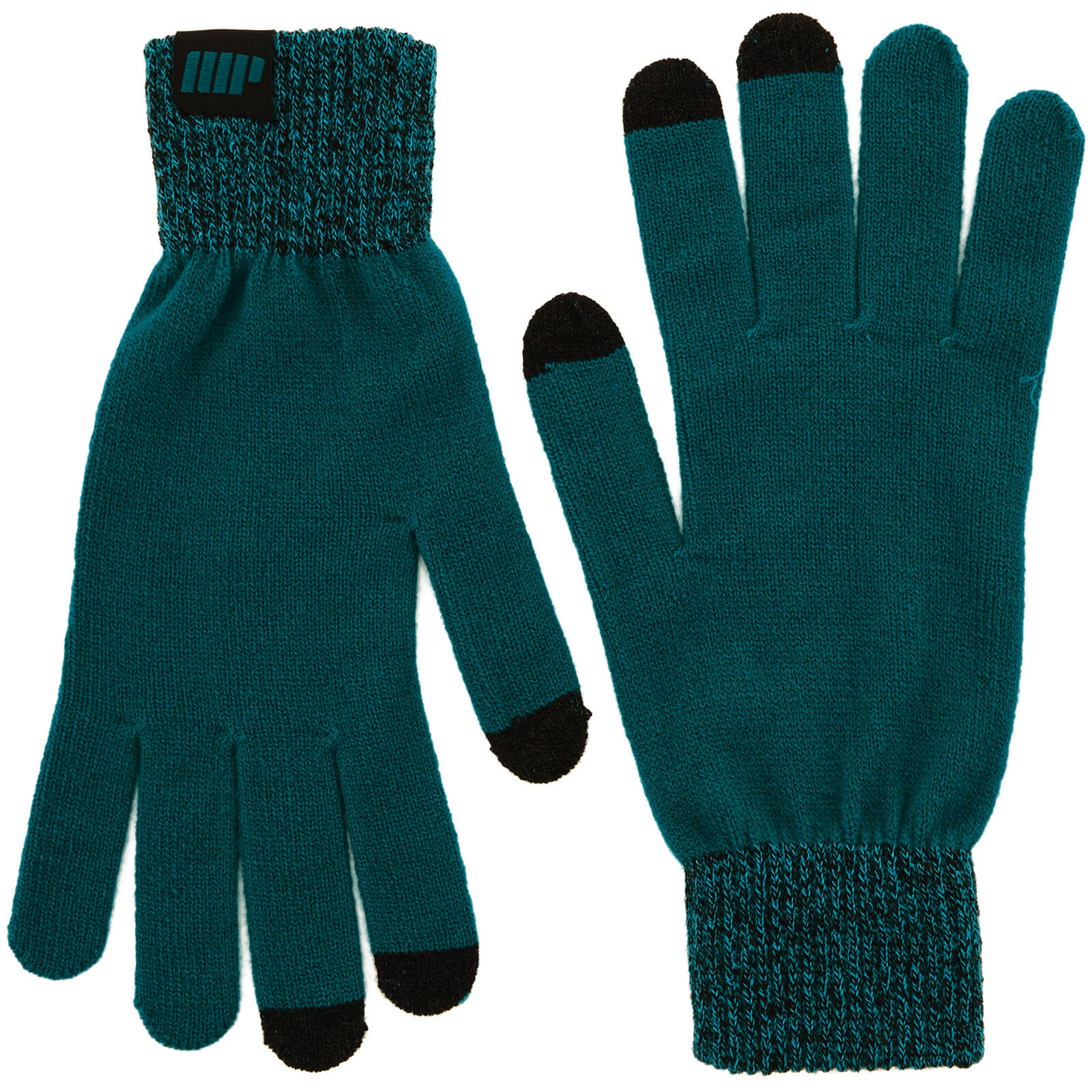 Myprotein Knitted Gloves - Teal - S/M