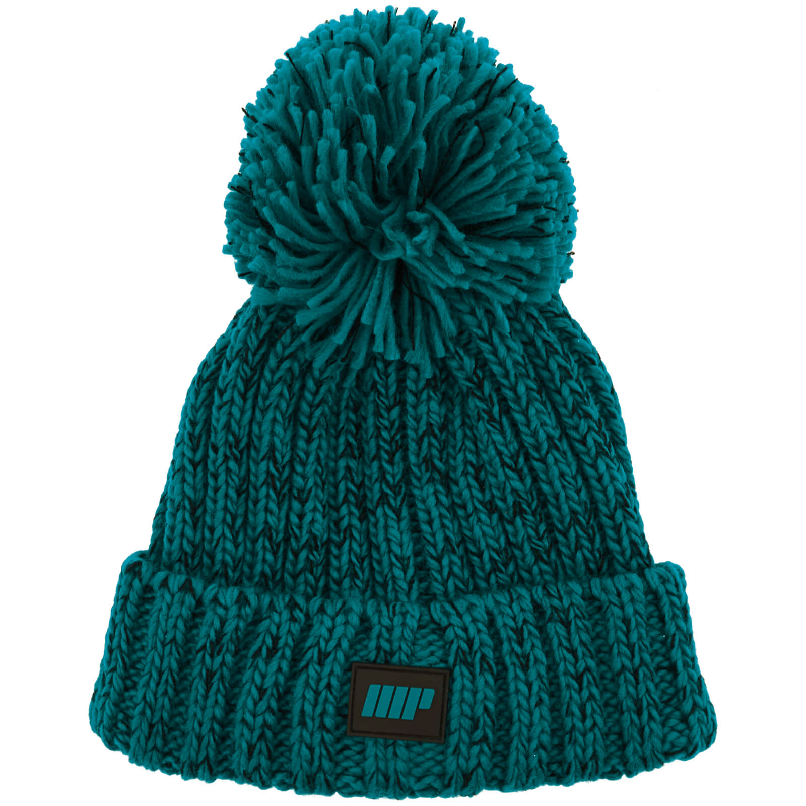 Bobble Hat - Teal