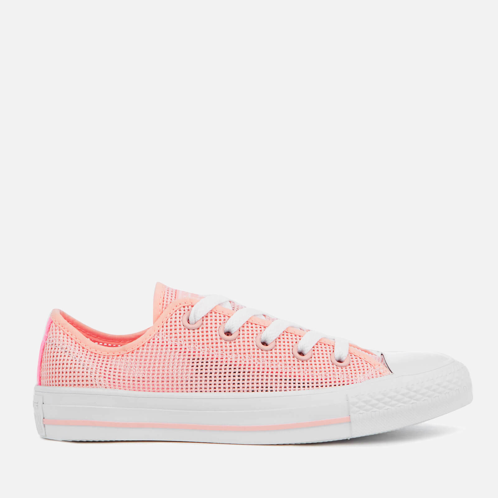 Star OX Trainers - Vapor Pink/Pink Glow